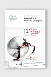 INSEAD Womens Cartier Awards