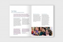 INSEAD Corporate Brochure