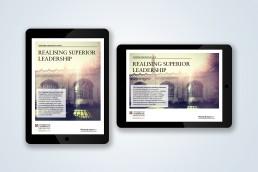 Cambridge Judge iPad Ads